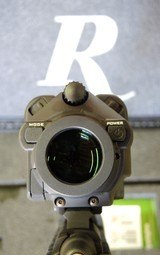 Remington 2020 Digital Optic, Model 700 Long Range, 30-06 Sprg. - 10 of 15