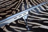 Remington Model 700 VTR .308 Win w/Flat Dark Earth composite stock and black Bipod - 8 of 15