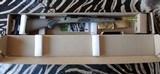 Remington Model 700 VTR .308 Win w/Flat Dark Earth composite stock and black Bipod - 13 of 15