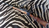 """Ruger No. 1, 7mm Rem. Mag. """"Made in the 200th Year of American Liberty"""" rifle"""