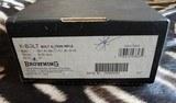 Browning X-Bolt, High Grade Hunter Fluted, .30-06 - 12 of 15