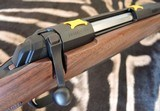 Browning X-Bolt, High Grade Hunter Fluted, .30-06 - 5 of 15