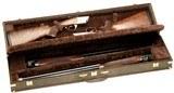 Browning Traditional TWO GUN Shotgun Case
