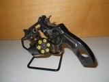 "Smith &Wesson Model 34-1 .22 L/R 2"" Barrel - 2 of 14"