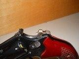 "Smith &Wesson Model 34-1 .22 L/R 2"" Barrel - 12 of 14"
