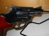 "Smith &Wesson Model 34-1 .22 L/R 2"" Barrel - 6 of 14"