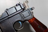 Mauser Broomhandle Prewar Commercial - 2 of 15