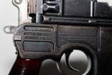 Mauser Broomhandle Prewar Commercial - 4 of 15