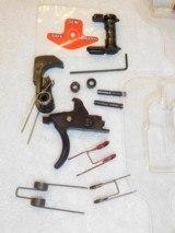 Franklin Armory Bianary Trigger BFS