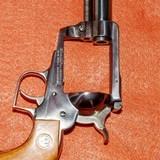 Ruger 357 Maximum Blackhawk with 10 1/2 inch Barrel - 10 of 13