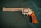 357 Smith & Wesson Magnum