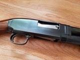 "Vintage 1920s Winchester Model 12 Pump Shotgun, 16g, Full Choke, 30"" bbl - 12 of 15"