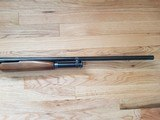 "Vintage 1920s Winchester Model 12 Pump Shotgun, 16g, Full Choke, 30"" bbl - 6 of 15"