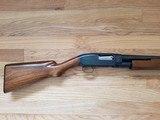 "Vintage 1920s Winchester Model 12 Pump Shotgun, 16g, Full Choke, 30"" bbl - 5 of 15"