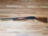 "Vintage 1920s Winchester Model 12 Pump Shotgun, 16g, Full Choke, 30"" bbl"