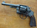 S&W Model 1917 COMMERCIAL 45 Revolver - 1 of 15