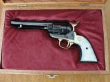 Colt Single Action Army 3rd Gen 45 LC 5-1/2