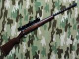 Remington Model 721 Scoped 270 .270 Winchester - 1 of 15