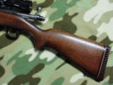 Remington Model 721 Scoped 270 .270 Winchester - 8 of 15