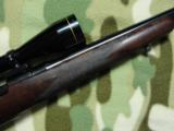 Mauser 98 FN Sporting rifle by Hughes 270 Winchester - 4 of 15