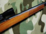 Mauser 98 FN Commercial Sporter 243 Win. NICE! - 4 of 14