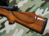 Mauser 98 FN Commercial Sporter 243 Win. NICE! - 8 of 14