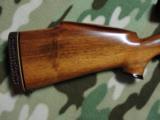 Mauser 98 FN Commercial Sporter 243 Win. NICE! - 2 of 14