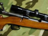 Mauser 98 FN Commercial Sporter 243 Win. NICE! - 3 of 14