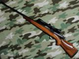 Mauser 98 FN Commercial Sporter 243 Win. NICE! - 7 of 14