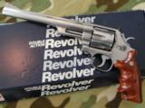 """S&W Model 629 629-1 Scope Ring 44 Magnum 8-3/8"""" NICE!"""