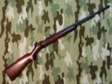 Winchester Model 72 Pre War .22 Bolt Action