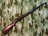Winchester Model 72 72A .22 Bolt Rifle