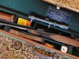 WJ Jeffery 375 H&H Magnum Bolt Rifle, Scoped, Cased - 15 of 15