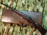 A. Hollis 577 Nitro Express Double Rifle - 2 of 10