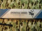 Springfield M1A M21 Tactical #SA9121 .308 cal With Goodies! - 15 of 15