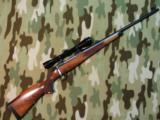 BSA CF-2 Regal Custom Grade Magazine Rifle 6.5x55 Cal. - 2 of 15