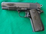 Colt Lightweight Commander 38 Super, Old School from 1950, CA OK!
