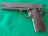 Remington Rand 1911 1911A1 45 ACP US Army