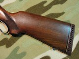 Savage 99 99EG Scarce Factory D&T Receiver - 5 of 15
