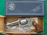 S&W Smith Wesson Model 64 No Dash CA OK
