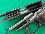Walther PPk Pre War Crown N Proof .32 acp - 12 of 15