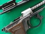 Walther PPk Pre War Crown N Proof .32 acp - 13 of 15