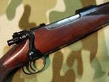 Mauser Commercial 7x57 Sporter Pre War
