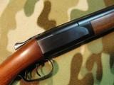 Winchester 16ga Model 24 SxS