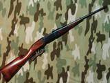 Savage 99 99F Pre-War 30-30 Lightweight Take Down Short Rifle - 2 of 15