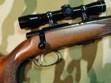 Anschutz#1422 Model 54 Sporter