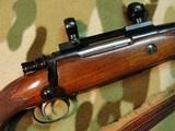 Sako Mauser Sporter 300 Weatherby Magnum