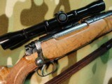 275 Mashburn Magnum 7mm Custom Remington 1917