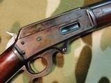 Marlin Model 1893 Rifle 30-30 High Condition