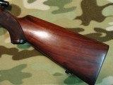 Remington Model 30S Express 30-06 w/ Quarter Rib, Nice! - 6 of 15
